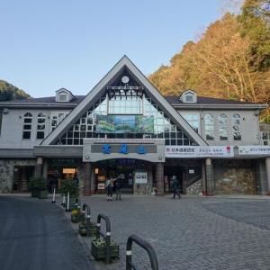 服部の駅紹介 高尾登山鉄道(高尾山ケーブルカー) 清滝駅