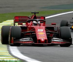 F1ブラジルGP:フェラーリエンジン(PU)の不正疑惑は結局どうなんだ?