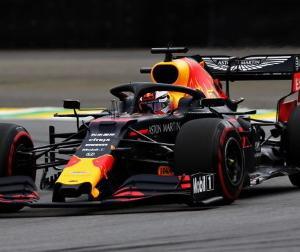 """2019年 F1 第20戦 ブラジルGP 公式予選結果""""1位と2位の差が近年では大きめ"""""""