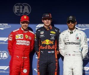 ホンダF1エンジン(PU)もついにメルセデスやフェラーリと肩を並べたとみていいかも?
