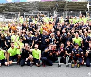 F1ブラジルGP:ドライバー・オブ・ザ・デイはフェルスタッペン、予選からレースまで強さを示す