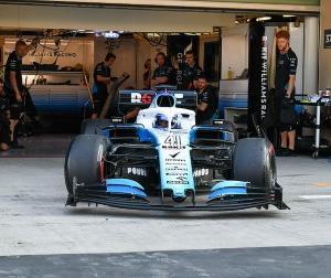 ウィリアムズ、2020シーズンへの準備は2019年よりうまくいってるっぽい