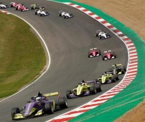 「Wシリーズは女性ドライバーをF1に近づける」とシリーズCEO