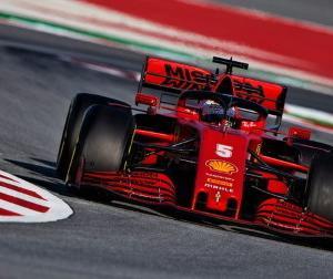 【これはブラフに違いない】フェラーリのビノット「現時点でメルセデスやレッドブルほど速くない」