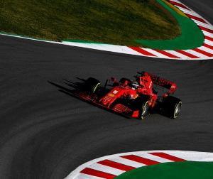 フェラーリの新型エンジン(PU)の問題は大した事なさそう