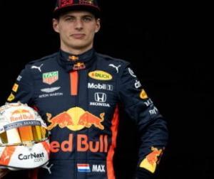 フェルスタッペン「コードマスターズの『F1 2019』はやらないし、公式バーチャルGPにも参加しない」