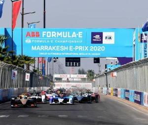 フォーミュラEが向こう3シーズンほど常設サーキットでの開催になる可能性