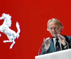 ジャン・トッドの次にFIA会長となるのは元フェラーリ会長のルカ・モンテゼモロに?