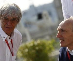 元F1最高責任者バーニー・エクレストンがウィリアムズの買い手を探しているらしい