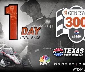 インディカーシリーズ2020開幕戦、レーススタートまでもう1日をきってる
