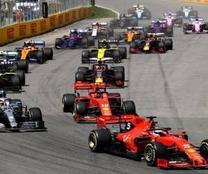F1の予算制限でフェラーリやメルセデスは他カテ参戦を検討してるけどレッドブルはどうするんだろう?