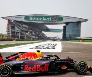 【せめて15戦やりたい】F1中国GPにもダブルヘッダー開催の可能性