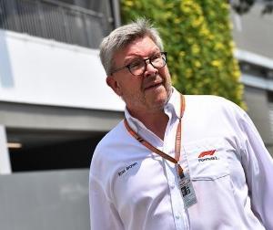 ロス・ブラウンがウエイトハンデの導入を明確に否定「F1ファンも好まない」