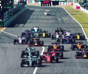スイス紙が2020F1日本GP@鈴鹿を中止扱いしてる
