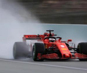 フェラーリのビノット「オーストリアに持ち込むSF1000はオーストラリアのために準備していたマシンと同じ」