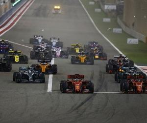 2020F1シーズン後半のカレンダーはバーレーンとアブダビを含む7~8レースに?日本GPは...