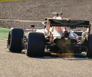 レッドブルF1マルコ博士「2020はメルセデスとの戦いになる」「フェラーリはそのレベルにはない」