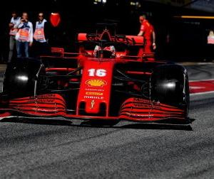 どうやらフェラーリはF1オーストリアGPから改良型のギアボックスとPUを持ち込むらしい