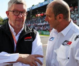 ロス・ブラウン「F1の優先事項は既存の10チームを守ること」