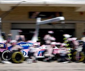 F1が更なるコスト削減のためにピットストップ関連機器の開発を大幅制限へ