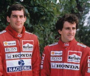 F1史上最強のコンビといえば