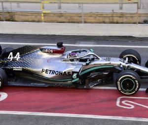 メルセデスがF1開幕オーストリアGPにアップデートを多数持ち込む模様