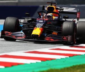 F1開幕オーストリアGPのレッドブルのトラブルはホンダエンジン(PU)と関係なかった模様