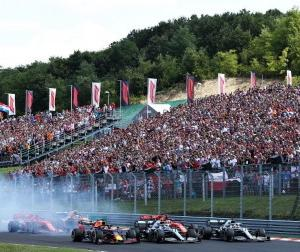 F1ハンガリーGP中止でレッドブルリンク3連戦になる可能性があるらしい?