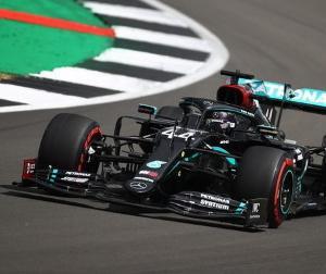 """2020年 F1 第4戦 イギリスGP 公式予選結果""""HHMM"""""""