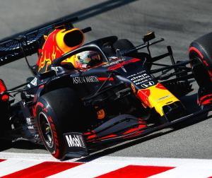 F1スペインGP初日:レッドブルのフェルスタッペンは決勝で十分戦えそうだと話題