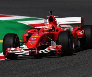 F1アイフェルGP@ニュルブルクリンクのFP1でミック・シューマッハが走行する可能性