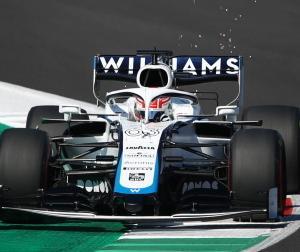ウィリアムズのラッセル、F1史上12人しかいない「30レースでポイント未経験クラブ」に入会