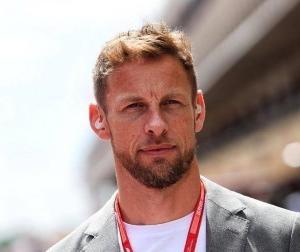 元F1王者バトン「ミックは本当にいい子のように見える」「チームメイト(マゼピン)とは正反対だと思う」