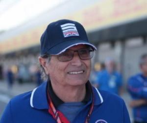 元F1王者ネルソン・ピケ(68)も新型コロナに感染していた模様、2日間の入院の後退院