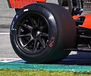F1のタイヤ問題って結局正解ないよね