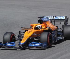 F1ポルトガルGP予選:Q1落ちを喫したマクラーレンのリカルド「本当にショック」「悪夢だ」