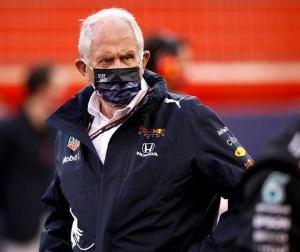 F1ポルトガルGP:レッドブルのマルコ博士「トラックリミットのせいでPPもファステストラップも失った」