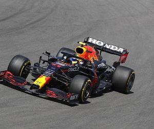 F1ポルトガルGP:ドライバー・オブ・ザ・デイはペレス、スタートでポジションを落とすも挽回