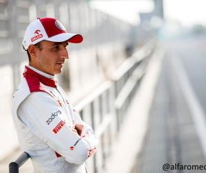 週末のF1スペインGPのFP1でクビサがライコネン号をドライブ、懲罰か?と話題に
