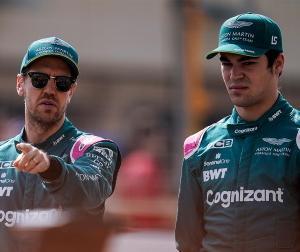 元F1チーム代表「ベッテルはストロールの評判を良くするためだけに雇われた」