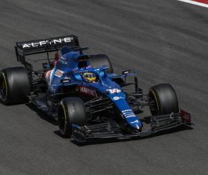アルピーヌはなんでF1ポルトガルGPでいきなり速くなったの?