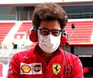 F1モナコGP予選でクラッシュしたルクレール車についてビノット「事故と反対側だからチェックせんかった」