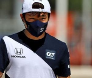 レッドブルのマルコ博士「ユウキ(角田)のF1アゼルバイジャンGP予選Q3でのクラッシュは許容される」