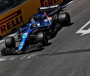 赤旗再スタートで4つ順位を上げたアロンソ「F1は25回の2ラップレースを検討すべき」