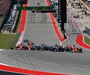 F1アメリカGP開催のCOTA、シンガポールGP代替として2レース目の開催に前向き