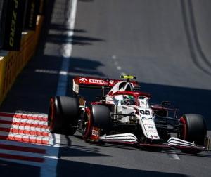 2021年 F1予選逆ポール選手権 第6戦アゼルバイジャンGP結果