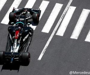 F1マシンはどこまで重くなるの?