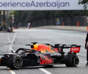 F1アゼルバイジャンGPのタイヤ問題についてピレリが調査結果発表「製造上または品質上の欠陥はなし」