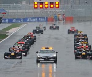 F1韓国GP復活の可能性があるらしい?