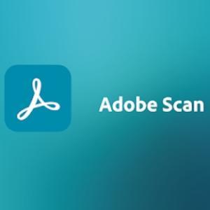 【AdobeScan】簡単に書類を電子化できるスマホアプリ|自宅もペーパレス化!